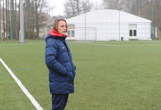 La sélection U17 disputera le tour Elite en Basse-Normandie (photo FFF)