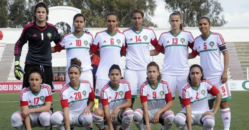 Le Maroc éliminé au premier tour (photo FTF)