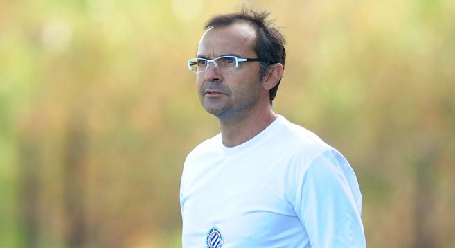 Jean-Louis Saez (Montpellier HSC)
