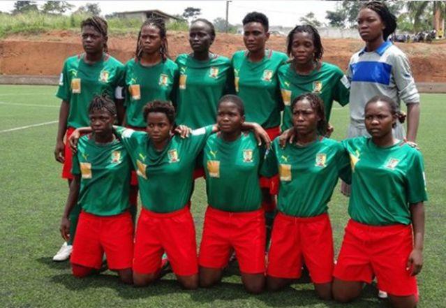 Militaires - Le CAMEROUN en amical face au stade BRESTOIS (19h00)