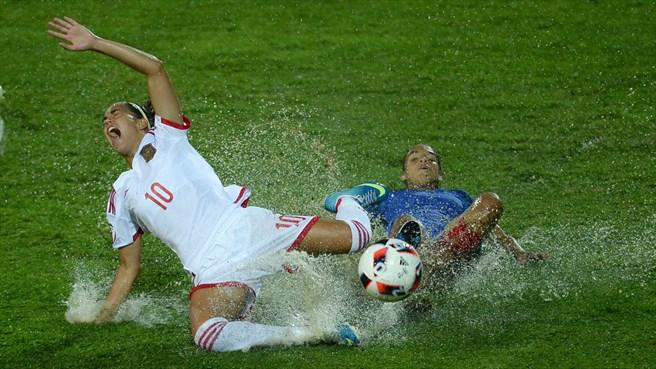 #EuroU19F - Finale : une victoire savourée et un scénario mémorable