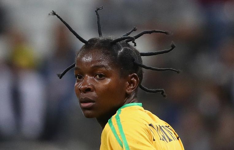 """#Rio 2016 - Brèves des Jeux I : """"Qui s'y frotte, s'y pique"""", couche-tard et coiffure décoiffante"""