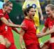#Rio2016 - Finale - Et pour une fois, l'ALLEMAGNE gagne la médaille d'or