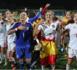 Coupe du Monde U17 - L'ESPAGNE et le VENEZUELA dans le dernier carré