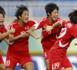 Coupe du Monde U17 - COREE DU NORD et JAPON en demi-finales