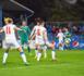 Coupe du Monde 2019 (Europe) - Les résultats : carton belge, l'Allemagne à la peine