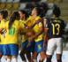 #FIFAWWC (Copa America) - J2 : le BRESIL à la fête