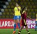 #FIFAWWC (Copa America) - J4 : Le BRESIL et la COLOMBIE dans le dernier carré