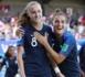 #U20WWC - La FRANCE se met dans le rythme