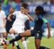 #U20WWC - La FRANCE en échec devant la NOUVELLE-ZELANDE
