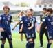 #U20WWC - Un JAPON qui force même le respect de l'adversaire