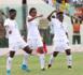 #FIFAWWC #AWCON - Le GHANA s'impose sans briller, le CAMEROUN renversant