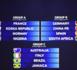 #FIFAWWC - Le début de préparation des adversaires des Bleues connus