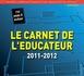 LE CARNET DE L'EDUCATEUR