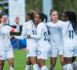 U19 (Tour Elite) - FRANCE - SLOVAQUIE : 6-0