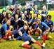U19 (Tour Elite) - La France tenue en échec mais qualifiée pour l'Euro