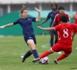 Sud Ladies Cup - La FRANCE s'impose aux tirs au but face à la COREE DU NORD