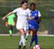 Sud Ladies Cup - La FRANCE s'impose largement face à Haïti