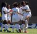 Sud Ladies Cup - La FRANCE accélère en seconde période