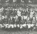 Bleues - Ces pionnières du Parc des Princes....en 1973