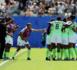 Coupe du Monde - Groupe A : Le NIGERIA se positionne
