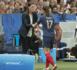 Bleues - FRANCE - NORVEGE : Corinne DIACRE :