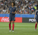 Bleues - Wendie RENARD, une (grosse) boulette sans conséquence