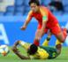 Coupe du Monde - WANG SHUANG (Chine), une timide montée en puissance