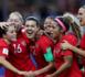 Coupe du Monde - Groupe E : Le CANADA qualifié pour les huitièmes