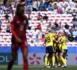 Coupe du Monde - Groupe F : la SUEDE facile vainqueur et en huitième