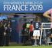 Coupe du Monde - Groupe D : la remontada de l'ARGENTINE élimine l'ECOSSE