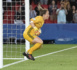 Coupe du Monde - Lee ALEXANDER (Ecosse) : « On ne sait pas vraiment quoi faire »