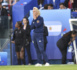 Coupe du Monde - Groupe D : ECOSSE - ARGENTINE - les réactions des sélectionneurs