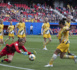 Coupe du Monde - NORVEGE - AUSTRALIE, une rencontre ouverte ?