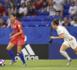 Coupe du Monde - ANGLETERRE - ETATS-UNIS : les réactions des joueuses