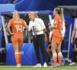 Coupe du Monde - Sarina WIEGMAN (Pays-Bas) :
