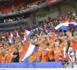 Coupe du Monde - Un stade comble pour finir