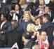 Coupe du Monde - Brigitte HENRIQUES :