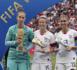 Coupe du Monde - Les récompenses individuelles : Megan RAPINOE rafle les trophées, la FRANCE le fair play