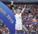 Coupe du Monde - Megan RAPINOE : Un titre, plusieurs victoires en attendant d'autres