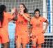 Women's Cup - Le PSG s'impose en toute maîtrise