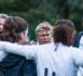 U17 - Les vingt joueuses retenus pour le tour qualificatif