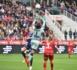 #D1Arkema - J6 : DIJON tient LYON en échec (0-0)