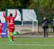 #D1Arkema - J8 : DIJON quitte la zone de relégation, BORDEAUX et FLEURY s'imposent 4-1, LYON et le PARIS FC gagnent en déplacement