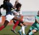 U16 - Défaite aux tirs au but face à l'ALLEMAGNE