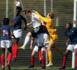 U19 - Défaite frustrante des Bleuettes face à l'ALLEMAGNE à LA MANGA