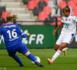 Coupe de France - L'OL se qualifie d'une courte tête