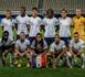 Bleues - Une large victoire en MACEDOINE