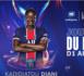 #D1Arkema - Kadidiatou DIANI (PSG), joueuse du mois de septembre
