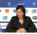 Bleues - Corinne DIACRE :